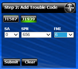 Fault Code Protocols for J1587 & J1939 - Mitchell 1
