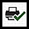 select print icon